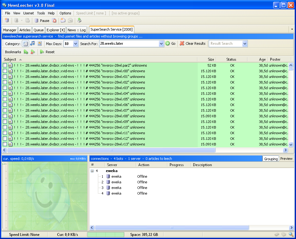 gratis scanprogramma