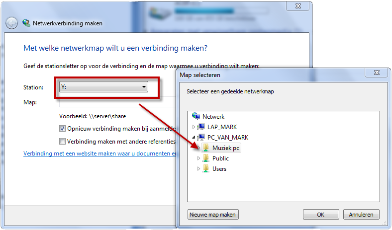 Delen In Thuisnetwerk How To Macworld