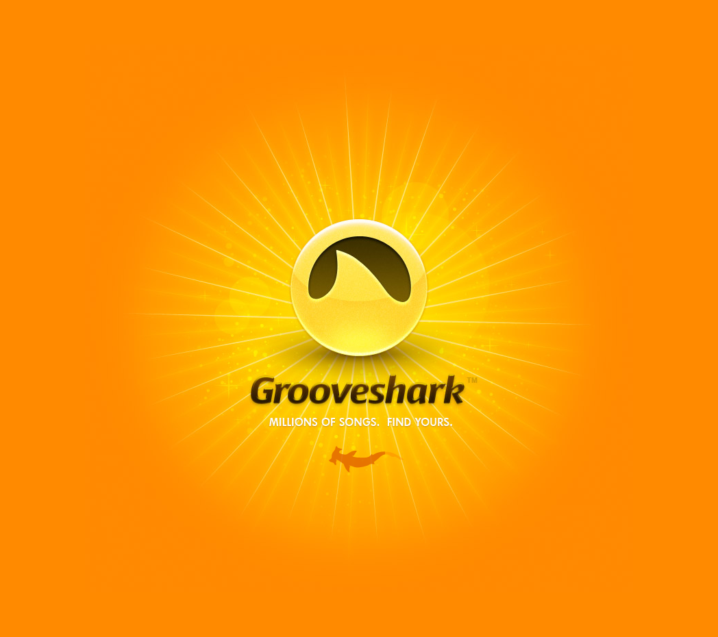 how to delete grooveshark account