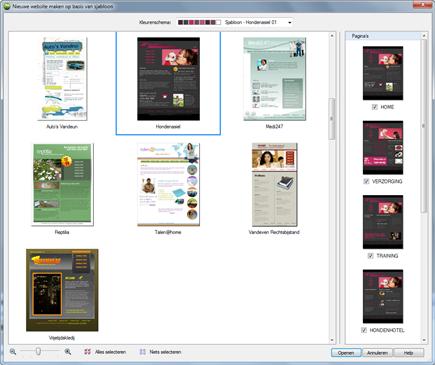 Easy Computing Studio Web Design