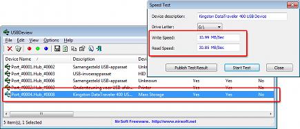 internet downloadsnelheid meten