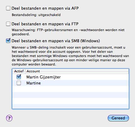 mac herkent cd niet