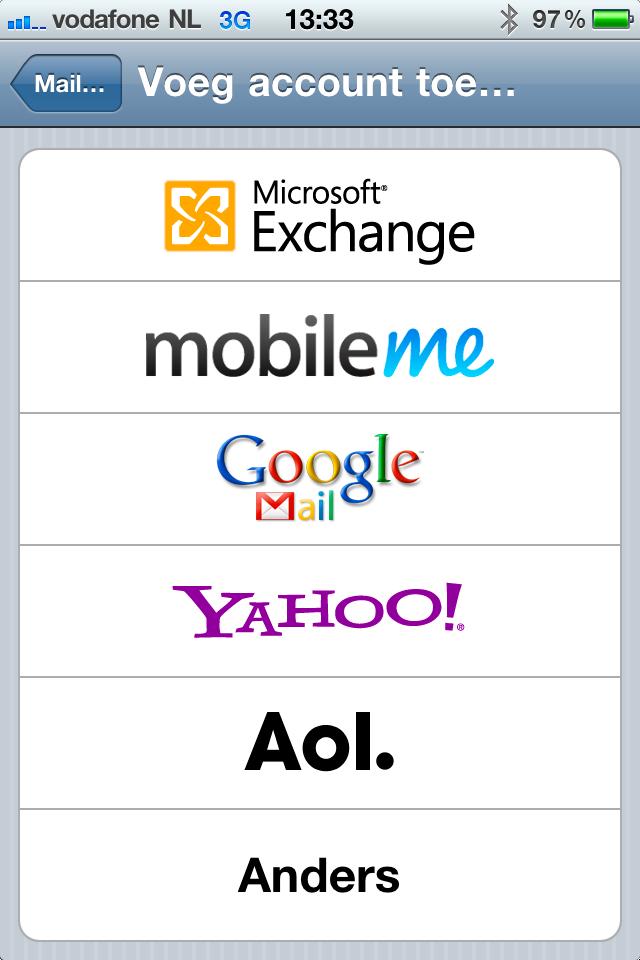 gegevens iphone naar samsung