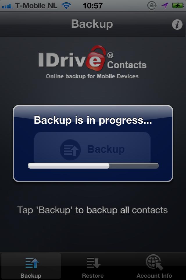 Nieuwe Iphone Installeren Backup