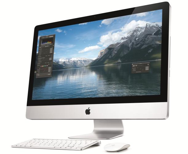 Vervang de harde schijf in een iMac door een SSD - TechPulse
