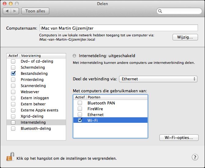 Netwerk Met Mac En Pc How To Macworld