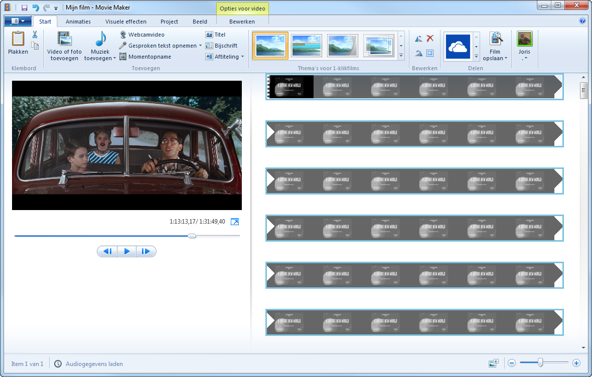 windows movie maker 2012 apps amp software computertotaal